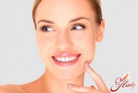 причины появления базалиомы кожи лица