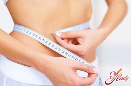 результаты белково-витаминной диеты видны уже через месяц