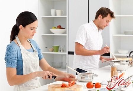 приготовление блюда при диете протасова
