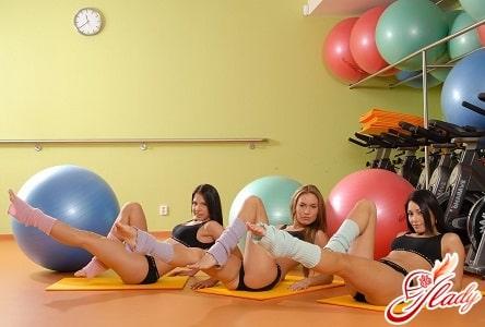 для лучшего результата следует увеличить физическую активность