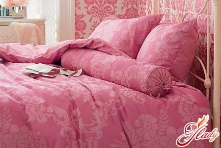 в зоне любви по фен шуй один из приоритетных цветов розовый