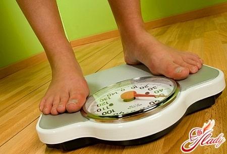 результаты гречневой диеты можно наблюдать уже через 2 недели