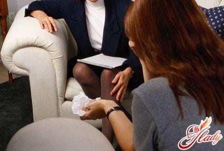 лечение зависимости у психолога