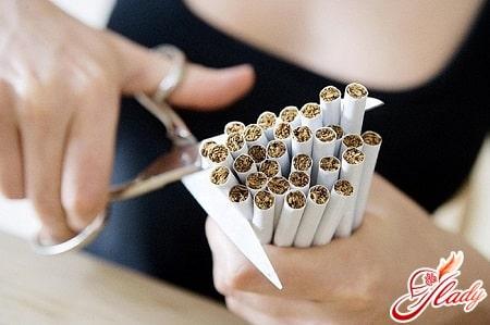методы лечения никотиновой зависимости