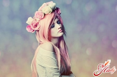 подбор цвета волос по цветотипу