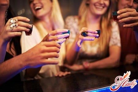 причины появления алкогольной зависимости