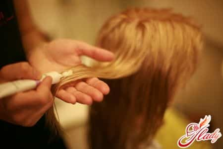 домашние маски для лечения волос