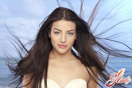 полезные маски против выпадения волос