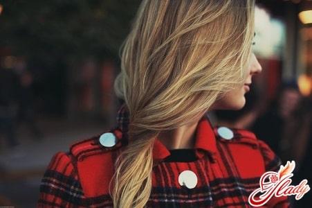 уход за волосами маслом чайного дерева