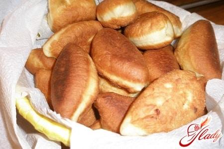 рецепт начинки мясной для жареных пирожков