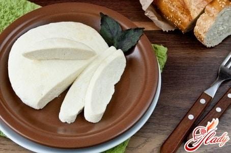 классический плавленный сыр