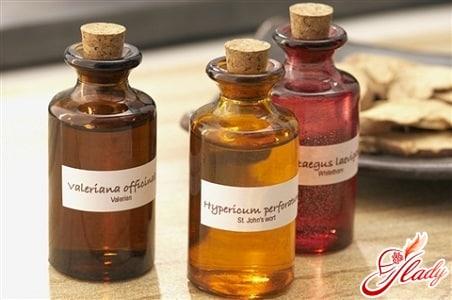 полезные эфирные масла для волос