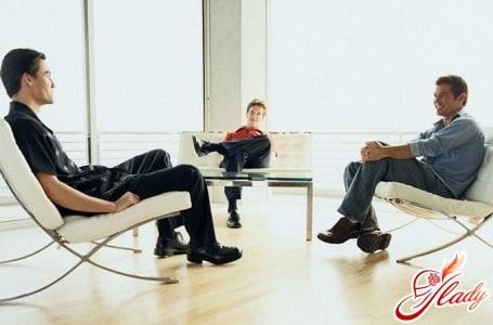 правила общения на деловых встречах