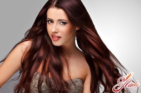 известные пфессиональные средства для волос