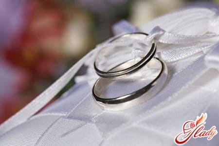 особенности празднования серебряной свадьбы