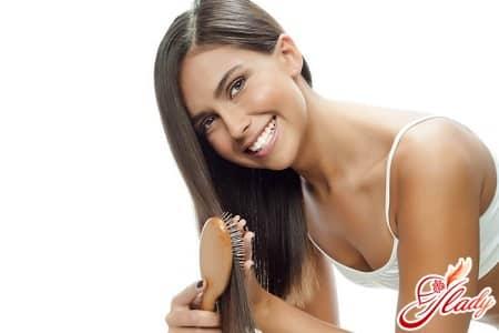 правильные средства для роста волос