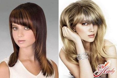 преимущество стрижки заключается в приконевом объеме волос