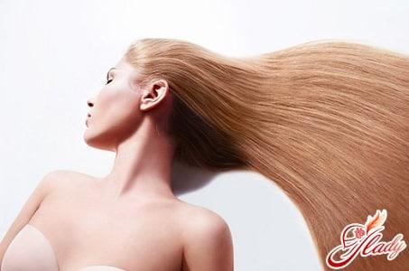 правильное ускорение роста волос