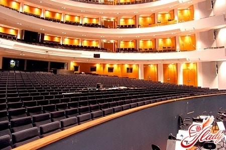 национальная опера города хельсинки