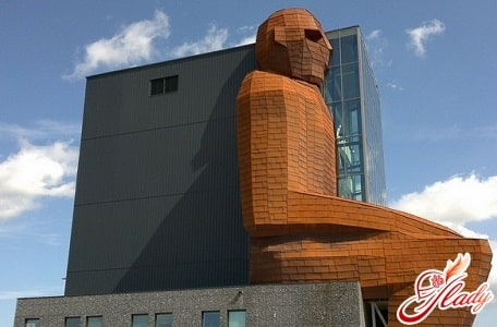 Музей человеческого тела Corpus