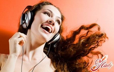 музыка для поднятия настроения