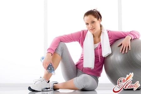 Повышенный инсулин при физических нагрузках