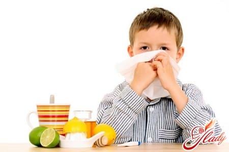 правильное повышение иммунитета у ребенка