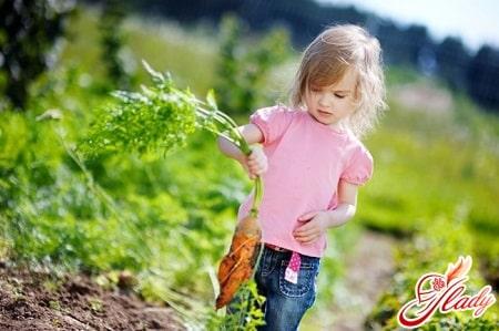 особенности иммунитета у детей