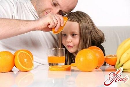 факторы повышающие иммунитет ребенка