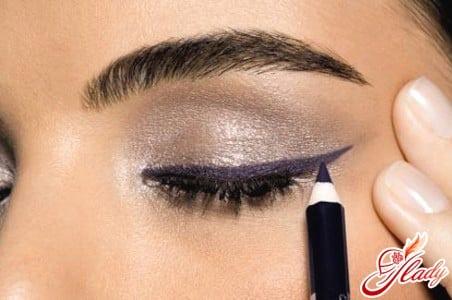 Секреты выбора и использования карандаша для глаз