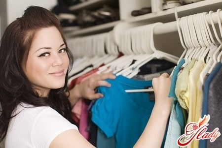 подберите хороший гардероб для повышения самооценки
