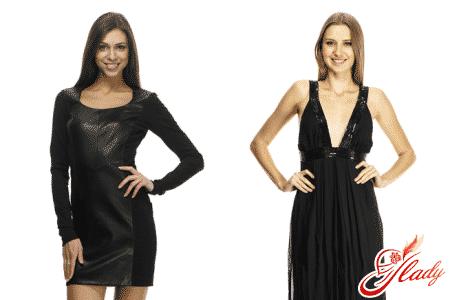 Вечерние платья от магазина Лебутик
