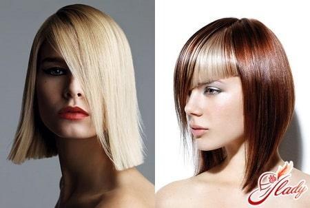 разные прически на короткие волосы