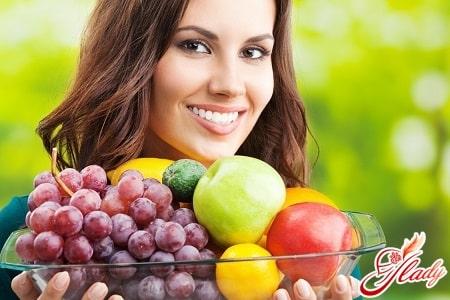 фрукты повышающие иммунитет