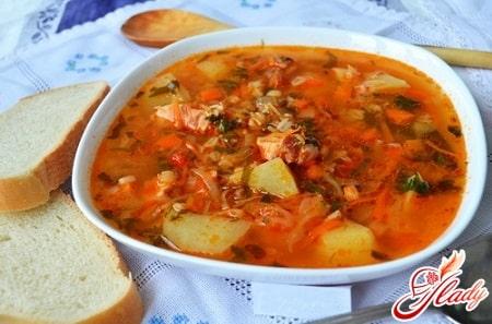 разные рецепты супа харчо