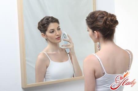 лазерное удаление волос