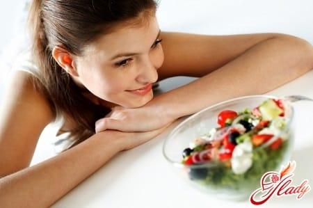 питание подростка при недоборе веса