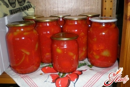 рецепт лечо по белорусски