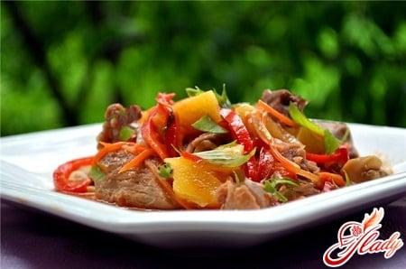 применение мяса индейки
