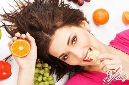 натруальные витамины