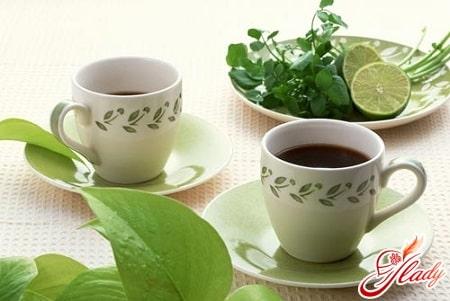 ошибки приготовления зеленого кофе
