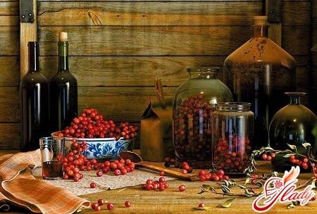 разные рецепты вина из варенья