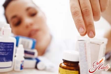 причины лечения бронхита антибиотиками