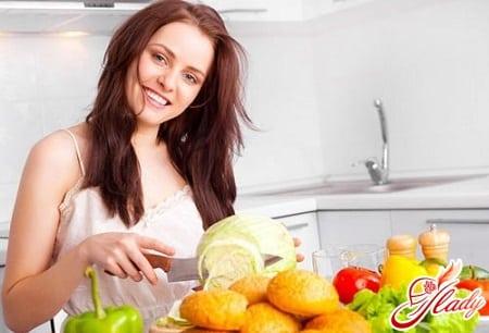 рецепты капустного супа для похудения
