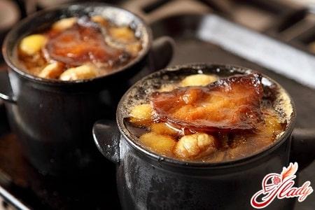 рецепт приготовления супа пити