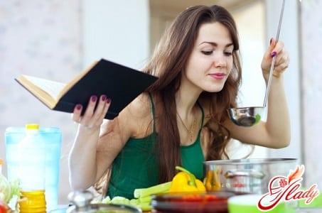 рецепты приготовления жиросжигающего супа