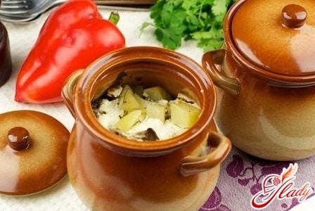 болгарский рецепт приготовления баранины в духовке