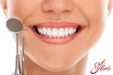 правильная гигиена полости рта