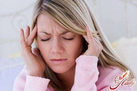 причины появления кисты головного мозга