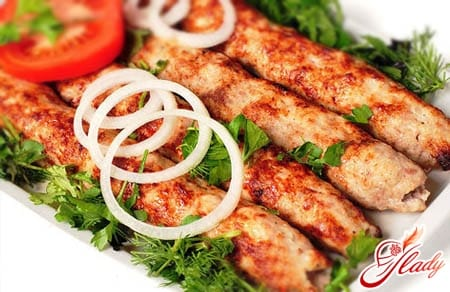Рецепт салата фазан